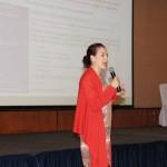 Carolina Romero Pérez Grovas, Directora de Planeación y Normatividad de la Política de Evaluación